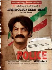 Halal police d'état 1