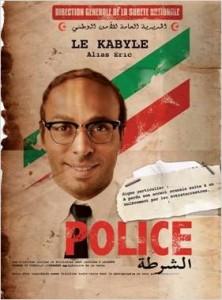 Halal police d'état 2
